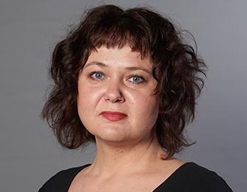 Мирошникова Елена Владимировна