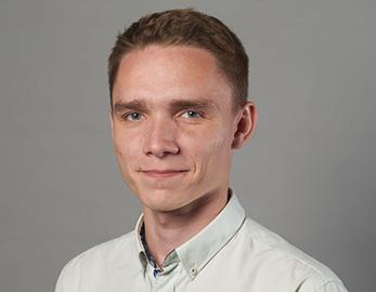 Торойкин Павел Олегович